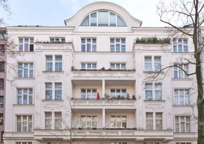 Eigentumswohnung Nassauische Straße