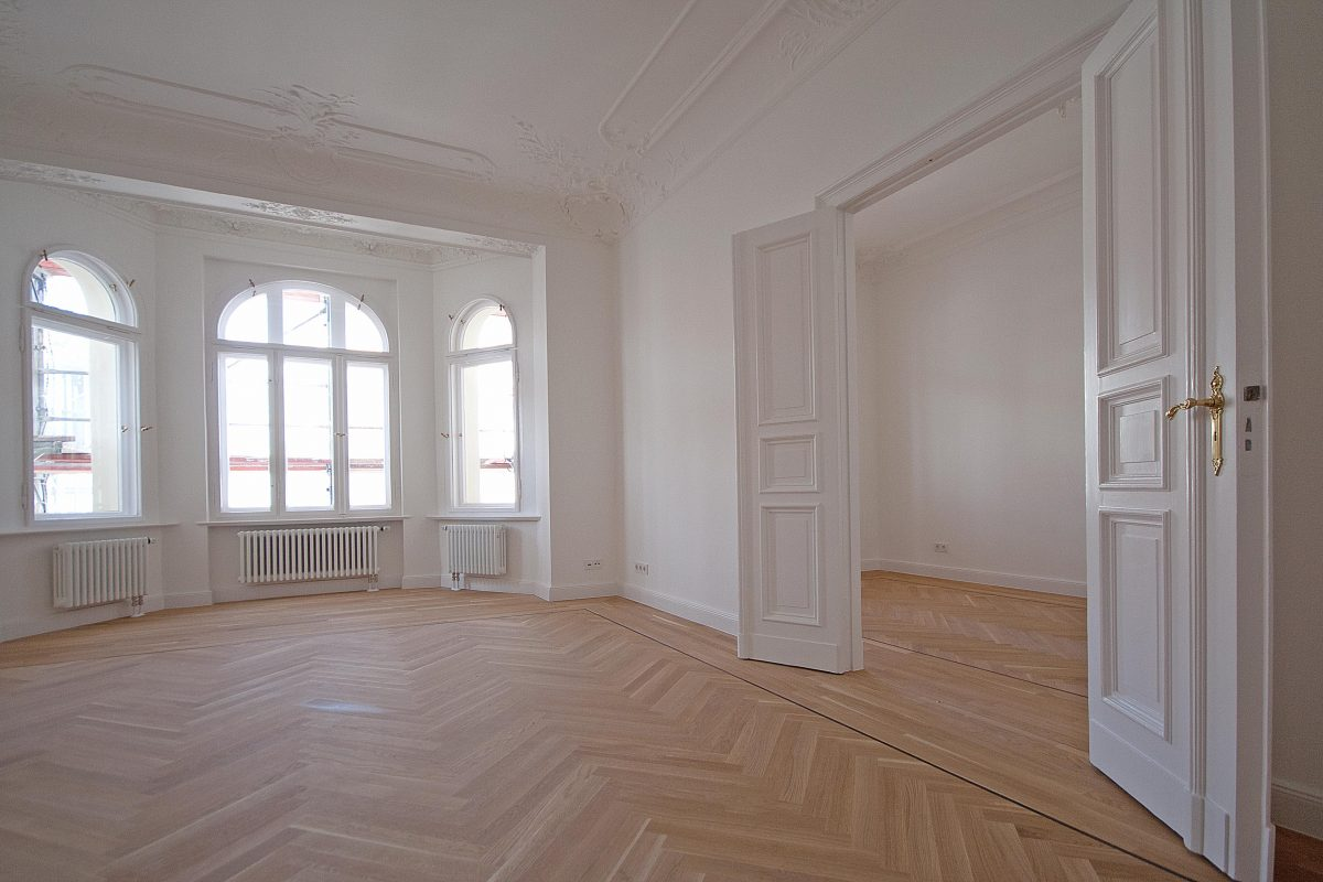 Wohnung Savignyplatz
