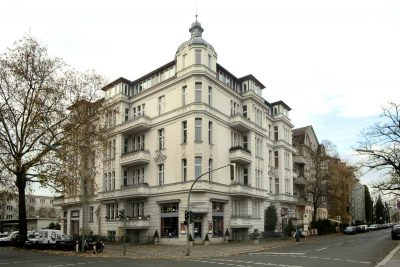 Mietshaus Bismarckstraße
