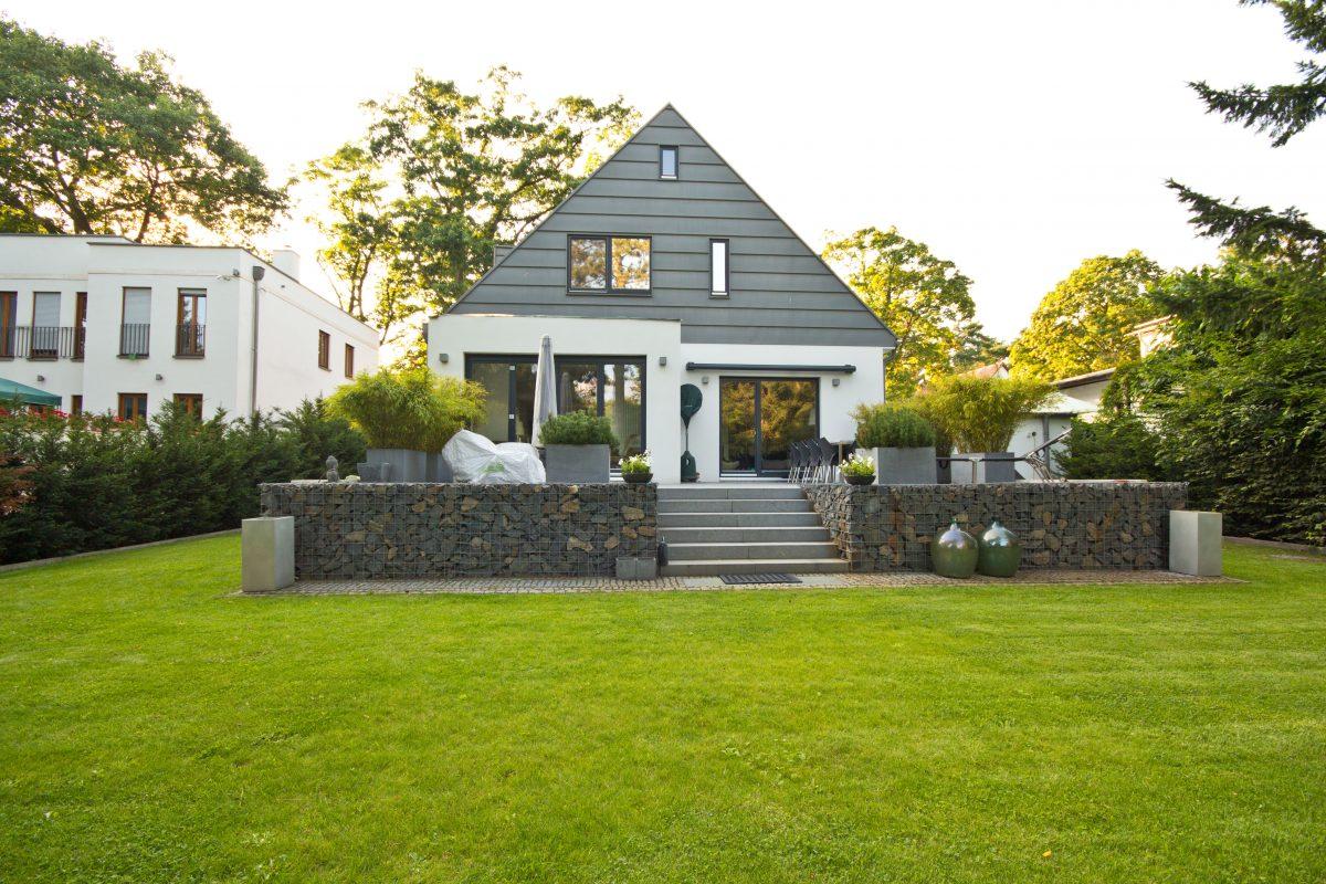 Einfamilienhaus Kleinmachnow