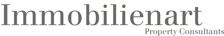 Immobilienart Property Consultants GmbH Retina Logo